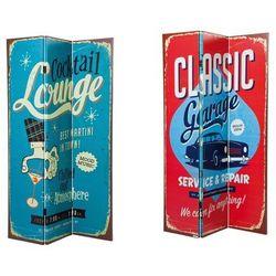 Kare design :: Parawan Cocktail Garage
