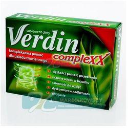 Verdin Complexx 10 tabletek