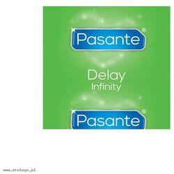 Pasante Delay/Infinity 1 sztuka