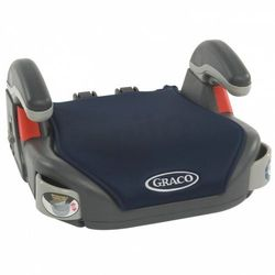Fotelik samochodowy GRACO Booster Peacoat