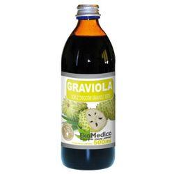 Graviola - sok 100% 500ml