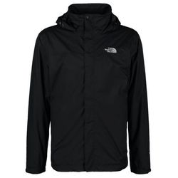 The North Face EVOLVE II TRICLIMATE 2IN1 Kurtka Outdoor black