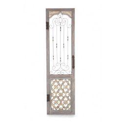 Drzwi ozdobne ALURO Mazine