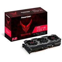 Karta graficzna POWERCOLOR Radeon RX 5700 XT Red Devil 8GB DARMOWY TRANSPORT
