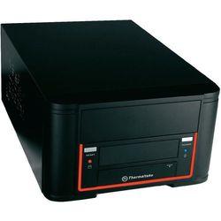 Thermaltake Element Qi MiniITX 220W APFC PSU - Black