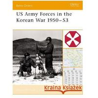 US Army in the Korean War 1950-53