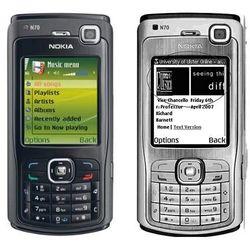 Nokia N70 Zmieniamy ceny co 24h (-50%)