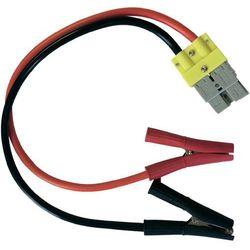 Urządzenie rozruchowe Profi Power Zestaw kabli z wąskimi klemami (motocykl) 2940016