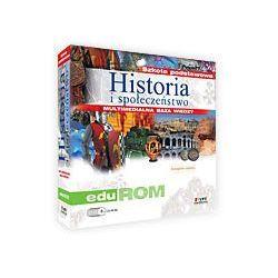 Pakiet przedmiotowy - Szkoła podstawowa - Historia i Społeczeństwo - zestaw do klasy 4, 5 i 6