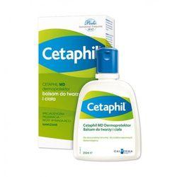 Cetaphil MD Dermoprotektor Balsam do twarzy i ciała 250 ml