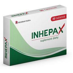 Inhepax 30 tabl.