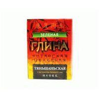 Fitocosmetic - glinka ZIELONA Tien Szan z ekstraktem z zielonej herbaty