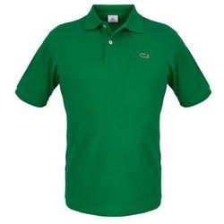 Koszulka Polo Lacoste Green