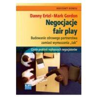Negocjacje fair play (opr. twarda)