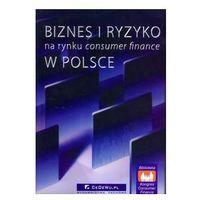 Biznes i ryzyko na rynku consumer finance w Polsce