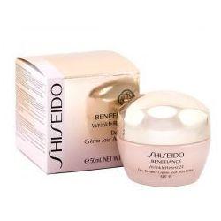Shiseido Benefiance Wrinkle Resist 24 krem na dzień 50 ml
