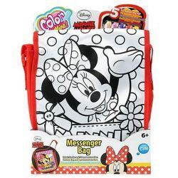 Color Me Mine Minnie Mouse Torba listonoszka