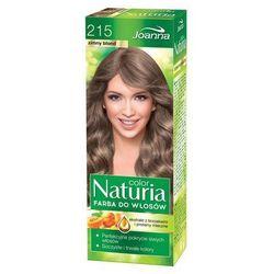 Joanna Naturia Color, farba do włosów, 215 zimny blond