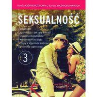 Bardzo krótkie rozmowy o bardzo ważnych sprawach 3 Seksualność + DVD
