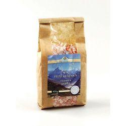 Pięć Przemian (Simpatiko): sól himalajska różowa gruboziarnista - 400 g