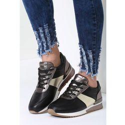 397a84605 czarne sneakersy na rzepy w kategorii Damskie obuwie sportowe ...