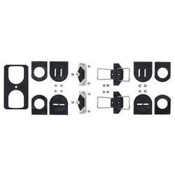 część zamienna SPARK - Voile universal Split Kit (BLK) rozmiar: OS