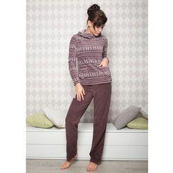 Piżama Key LHS 954 B5