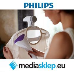 Steamer, parownica Philips ClearTouch GC536/35