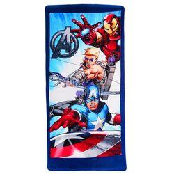 Ręcznik kąpielowy Avengers Assemble