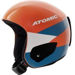 Kaski narciarskie Redster WC Pomarańczowa/Niebieski XXS (52-53cm)