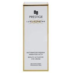 AA Prestige Lumi Supreme Krem pod oczy bezzapachowy 15 ml