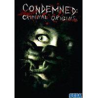 Condemned Criminal Origins (PC)