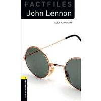 Oxford Bookworms Library: Stage 2: John Lennon