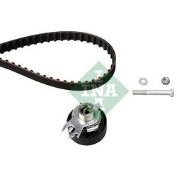530016610 INA zestaw rozrządu SEAT/VW 1.0/1.4 91-02 030198119A CT846K1 K015427XS
