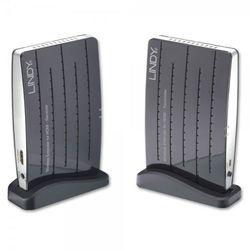 Bezprzewodowy przedłużacz (extender) HDMI Lindy 38124