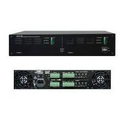 Apart PA2240BP 2-kanalowy wzmacniacz mocy 2x240W 100V