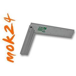 Kątownik aluminiowy 250mm S-11925 STALCO