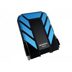 Dysk Adata HD710 - pojemność: 0.5 TB, USB: 3.0, 2.5