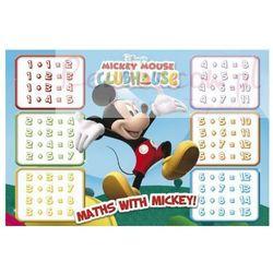 Mickey Mouse Klub Przyjaciół Myszki Miki - plakat