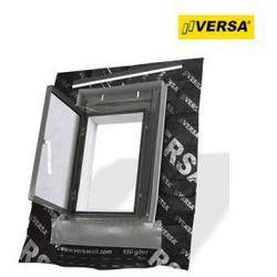 Wyłaz dachowy OKPOL VERSA WVD+ PVC 55x85 cm