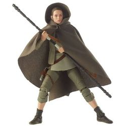 Hasbro Star Wars Black Series Action Figures E0621 Rey 15 cm