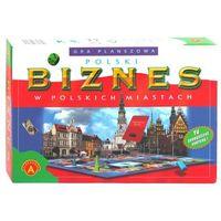 Polski biznes w polskich miastach