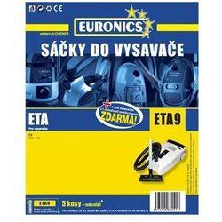 Filtr Jolly ETA 9 (5+1ks) ETA