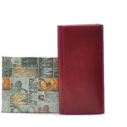 720f756cd02ab portfele portmonetki portfel damski portmonetka skora na prezent ...