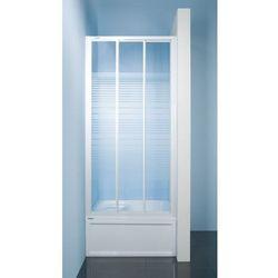 SANPLAST drzwi Classic 100 przesuwne, polistyren DTr-c-100 600-013-1711-01-520
