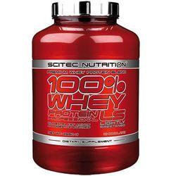 SCITEC Whey Protein Prof - 2,35kg