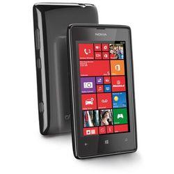 Pokrowiec CELLULAR LINE Etui Nokia Lumia 520 Czarne