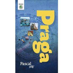 Praga - Pascal 360 stopni (2014) - Dostępne od: 2014-11-21 (opr. miękka)
