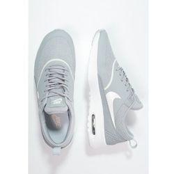 Nike Sportswear AIR MAX THEA Tenisówki i Trampki matte silver/summit white