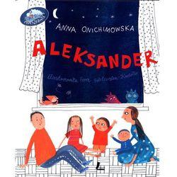 Aleksander (opr. twarda)
